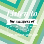 listen to whispers